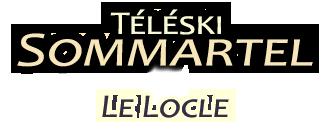 Téléski de Sommartel - Le Locle